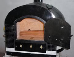 Venta de hornos comerciales